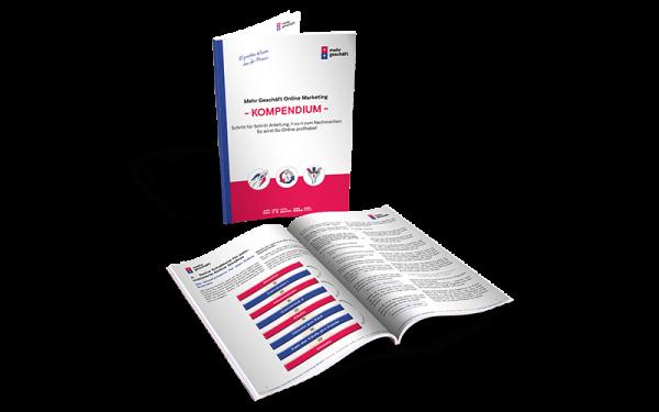Mehr Geschäft - Das Online Marketing Kompendium von Pascal Feyh